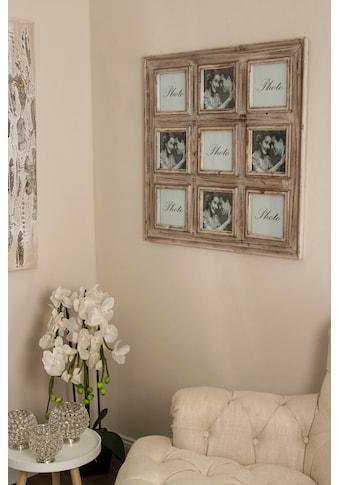 Home affaire Staffelbilderrahmen »Theresa« kaufen