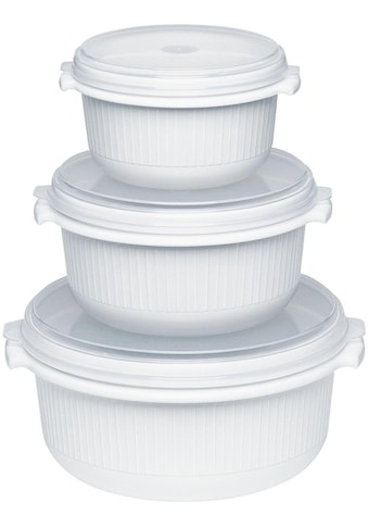 "Emsa Mikrowellenbehälter ""Micor Family"" (Set, 3 - tlg.) kaufen"