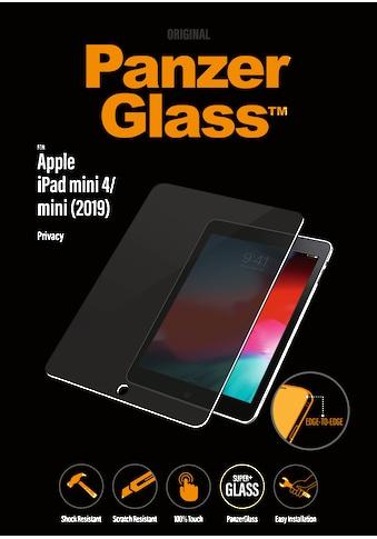 PanzerGlass Displayschutzglas »PRIVACY Apple iPad Mini 4«, für Apple iPad Mini 4 kaufen