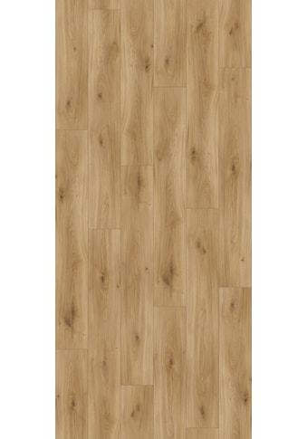 PARADOR Laminat »Basic 200  -  Eiche Horizont Natur«, 1285 x 194 mm, Stärke: 7 mm kaufen