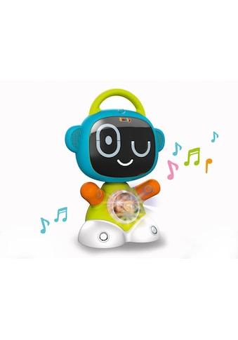 Smoby Spielfigur »Smoby Smart - Robot Tic«, mit Licht und Sound kaufen