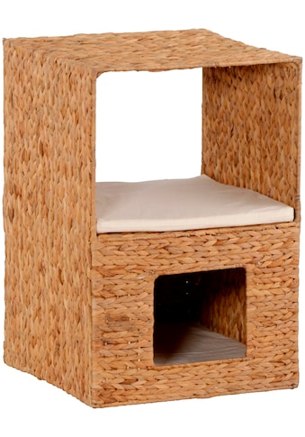 SILVIO design Kratzbaum »Garry«, hoch, BxTxH: 40x40x59 cm kaufen