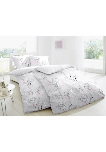 Bettwäsche »Dafne«, Primera kaufen