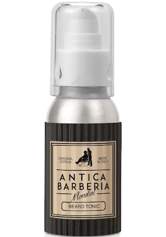 Mondial Antica Barberia Bartöl »Beard Tonic Original Citrus« kaufen