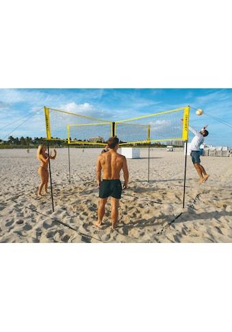 Crossnet distributed by Hammer Volleyballnetz »und Beachballnetz Crossnet«, mit... kaufen