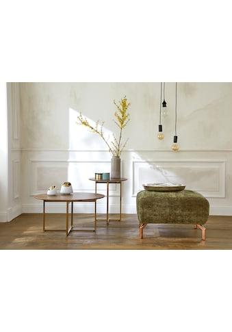 Guido Maria Kretschmer Home&Living Beistelltisch »Culemeyer« kaufen