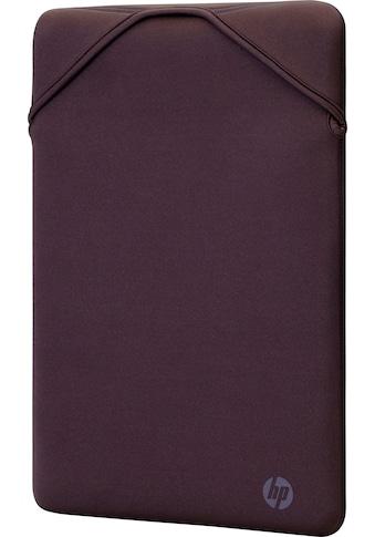 HP Laptoptasche »Protective Reversible 35,6cm 14Zoll Grey/Mauve Laptop Sleeve (P)« kaufen