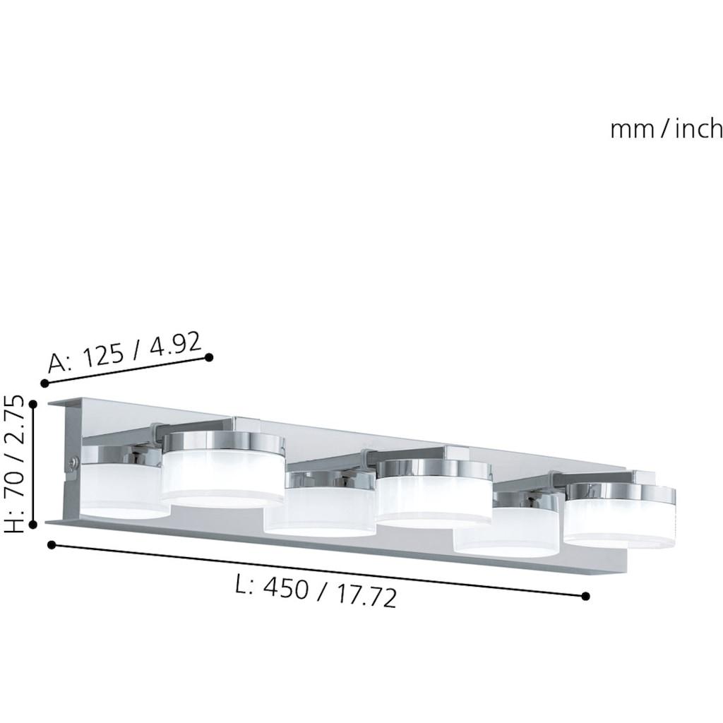 EGLO LED Wandleuchte »ROMENDO«, LED-Board, Warmweiß
