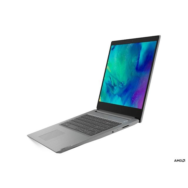 Lenovo IdeaPad 3 17ADA05 Notebook (43,9 cm / 17,3 Zoll, AMD,Ryzen 3, 256 GB SSD)