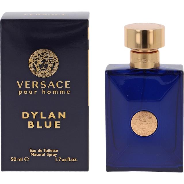 """Versace Eau de Toilette """"Pour Homme Dylan Blue"""""""
