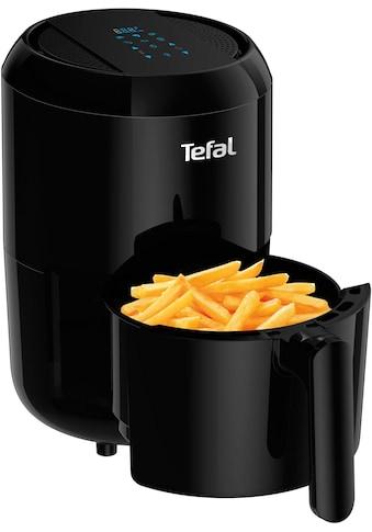 Tefal Heissluftfritteuse »EY3018 Easy Fry Compact Digital«, 1400 W, Fassungsvermögen 1,6 l, Fassungsvermögen 0,4 kg kaufen