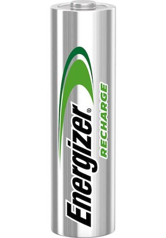 Energizer Akku »NiMH Universal, Mignon (AA), 1300 mAh, vorgeladen 4 Stück«, Mignon, AA kaufen