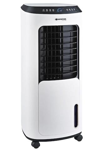 Sonnenkönig Ventilatorkombigerät »Air Fresh 15« kaufen