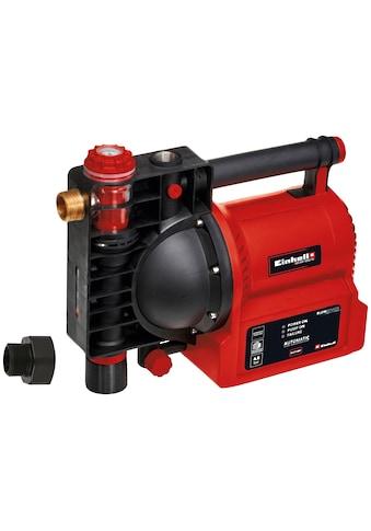 Einhell Hauswasserwerk »GE-AW 1042 FS«, 4200 l/h max. Fördermenge kaufen