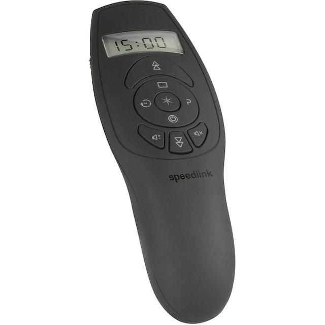 Speedlink »SL-600401-BK« Presenter