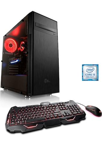 CSL Gaming-PC »HydroX V5110 Wasserkühlung« kaufen