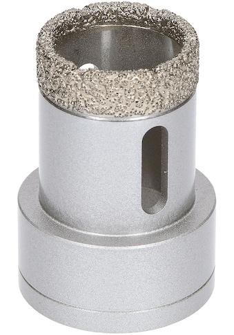 Bosch Professional Diamanttrockenbohrer »X-LOCK Best for Ceramic Dry Speed«, 32 x 35 mm kaufen