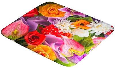 KLEINE WOLKE Duscheinlage »Blütenmeer« kaufen