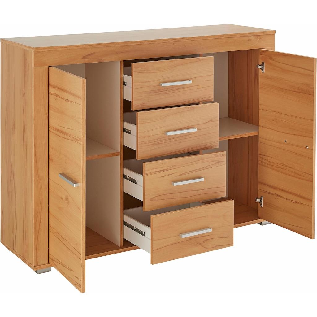 Wilmes Sideboard, Breite 120 cm