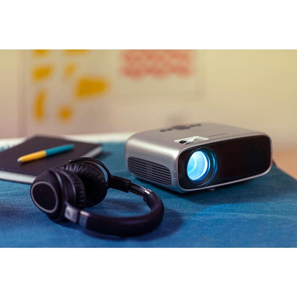 Philips Mini-Beamer »NeoPix Easy«, )