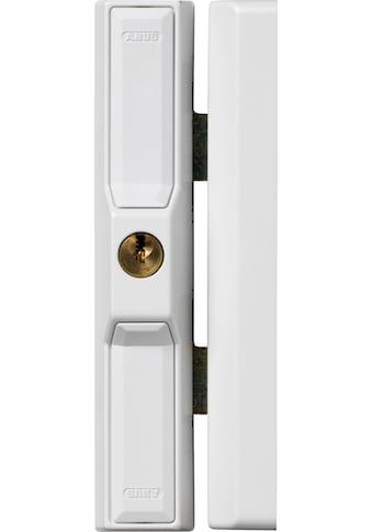 ABUS Fensterschloss »DF88 W vs. EK«, Bedienung mit Schlüssel kaufen
