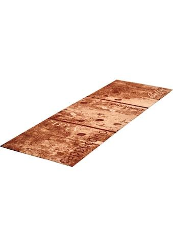 Grund Küchenläufer »Cappu«, rechteckig, 8 mm Höhe, In- und Outdoor geeignet kaufen