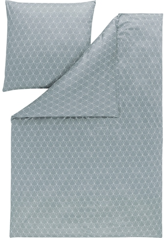 Estella Kissenbezug »TIZIAN«, (1 St.), absolut bügelfrei! kaufen