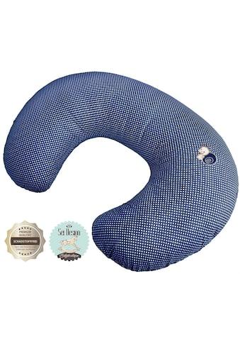 SEI Design Stillkissen »Schnecke«, mit Reißverschluss kaufen