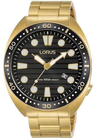 LORUS Quarzuhr »RH922LX9« kaufen