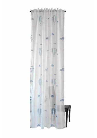 HOMING Vorhang »Balloon«, HxB: 245x140 kaufen