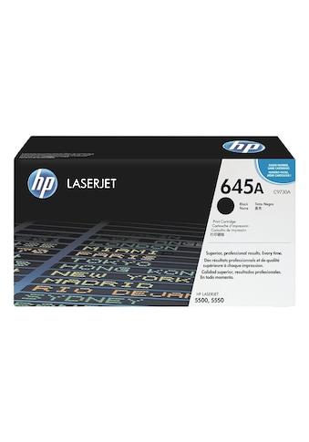 HP Druckkassette 645A kaufen