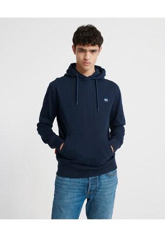 Superdry Kapuzensweatshirt »Collective Hoodie« kaufen
