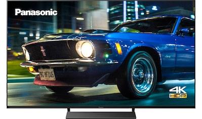"Panasonic LED-Fernseher »TX-40HXW804«, 100 cm/40 "", 4K Ultra HD, Smart-TV kaufen"