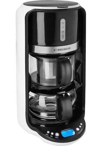 Rommelsbacher Teeautomat TA 1200, 1200 Watt kaufen