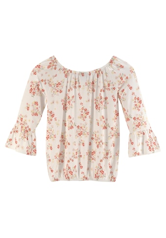 KIDSWORLD Carmenshirt kaufen