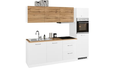 HELD MÖBEL Küchenzeile »Kehl« kaufen