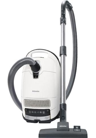 Miele Bodenstaubsauger Complete C3 Silence EcoLine, 550 Watt, mit Beutel kaufen