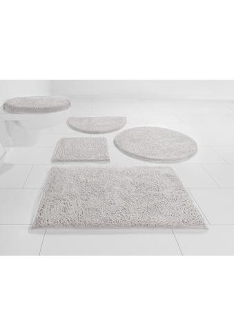 Home affaire Badematte »Maren«, Höhe 15 mm, rutschhemmend beschichtet,... kaufen