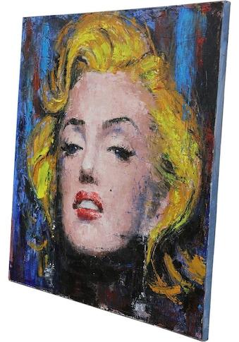 Kayoom Ölbild »Fame« kaufen