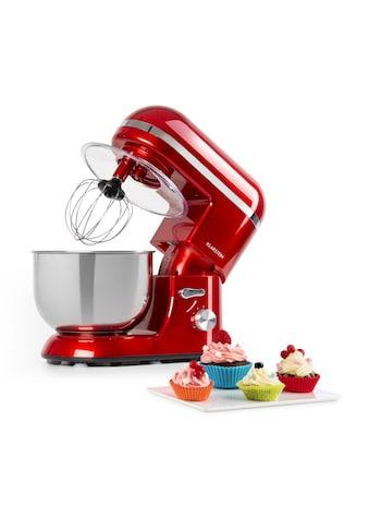 Klarstein Küchenmaschine 1300W 1,7PS 6 Stufen 5 Liter kaufen