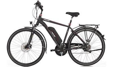 FISCHER Fahrräder E-Bike »ETH 1822«, 24 Gang, Shimano, Deore, Heckmotor 250 W kaufen