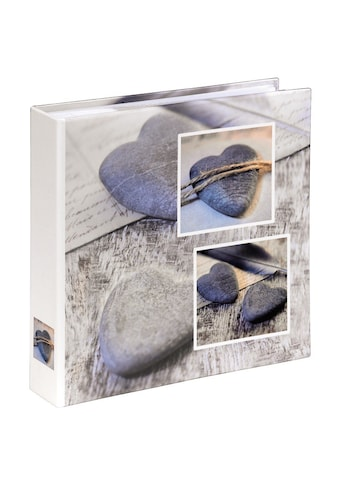Hama Foto Album mit Beschriftungsfeld, für 200 Fotos in 10x15 kaufen