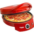 bestron Pizzaofen APZ400, 1800 W