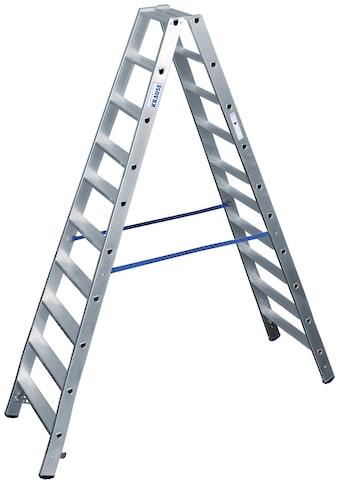 KRAUSE Doppelleiter »STABILO« kaufen