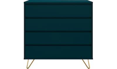 SalesFever Kommode, in tollen Farben, Sideboard, Flurschrank, Anrichte kaufen