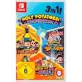 Spiel »Holy Potatoes Compendium«, Nintendo Switch