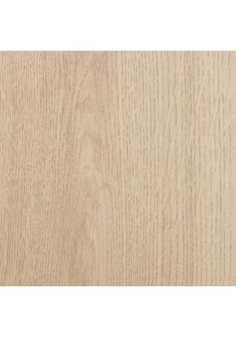 BODENMEISTER Spar - Set: Laminat »Dielenoptik Eiche hell - beige«, 1376 x 193 mm, Stärke: 7mm kaufen