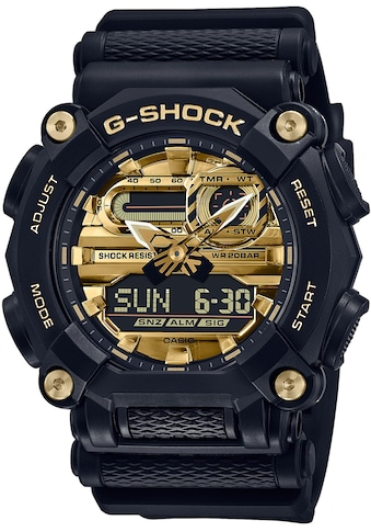 CASIO G-SHOCK Chronograph »GA-900AG-1AER« kaufen