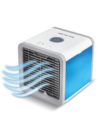 LIVINGTON Luftkühler »Arctic Air«, kühlt, befeuchtet und erfrischt die Luft in Ihrer... kaufen