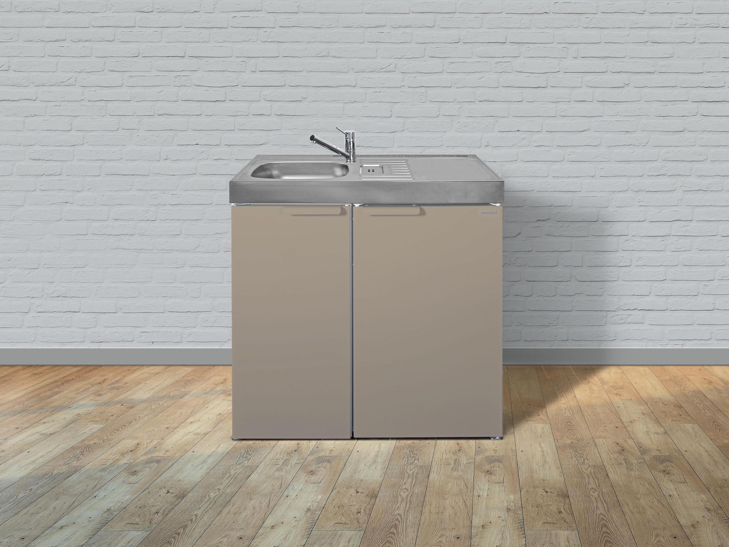 Miniküche Mit Kühlschrank Poco : Amica kühlschrank poco küche weiß hochglanz inkl arbeitsplatte u